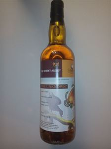 "Picture of Trinidad ""The Unknown"" 24yo 1991/2015 Rum TWA"