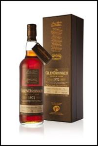 Picture of Glendronach 41yo 1971/2012 Batch 6