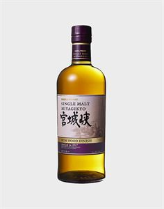 Picture of Miyagikyo Rum Wood Single Malt