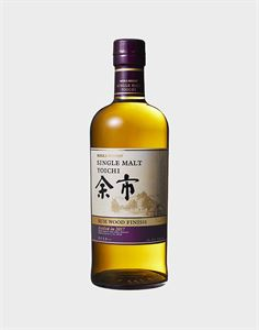 Picture of Yoichi Rum Wood Single Malt