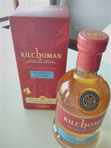 Picture of Kilchoman 2011/2018 for Belgium
