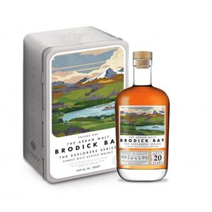 Picture of Arran Brodick Bay 20yo