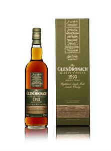 Picture of Glendronach 25yo 1993 Master Vintage
