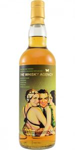 Picture of Irish 28yo 1990/2018 48,4% The Whisky Agency