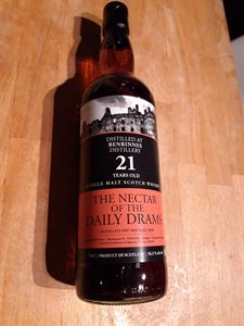 Picture of Benrinnes 1997/2019 Daily Dram