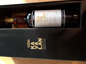 Picture of Kavalan Selection Sherry Cask LMDW