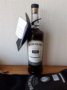 Picture of Bowmore 24yo 1995/2019 Handfilled