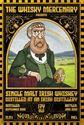 Picture of An Irish 17yo 2002/2020 The Whisky Mercenary