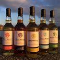 Picture of Allt-a-Bhainne 23yo Watt Whisky